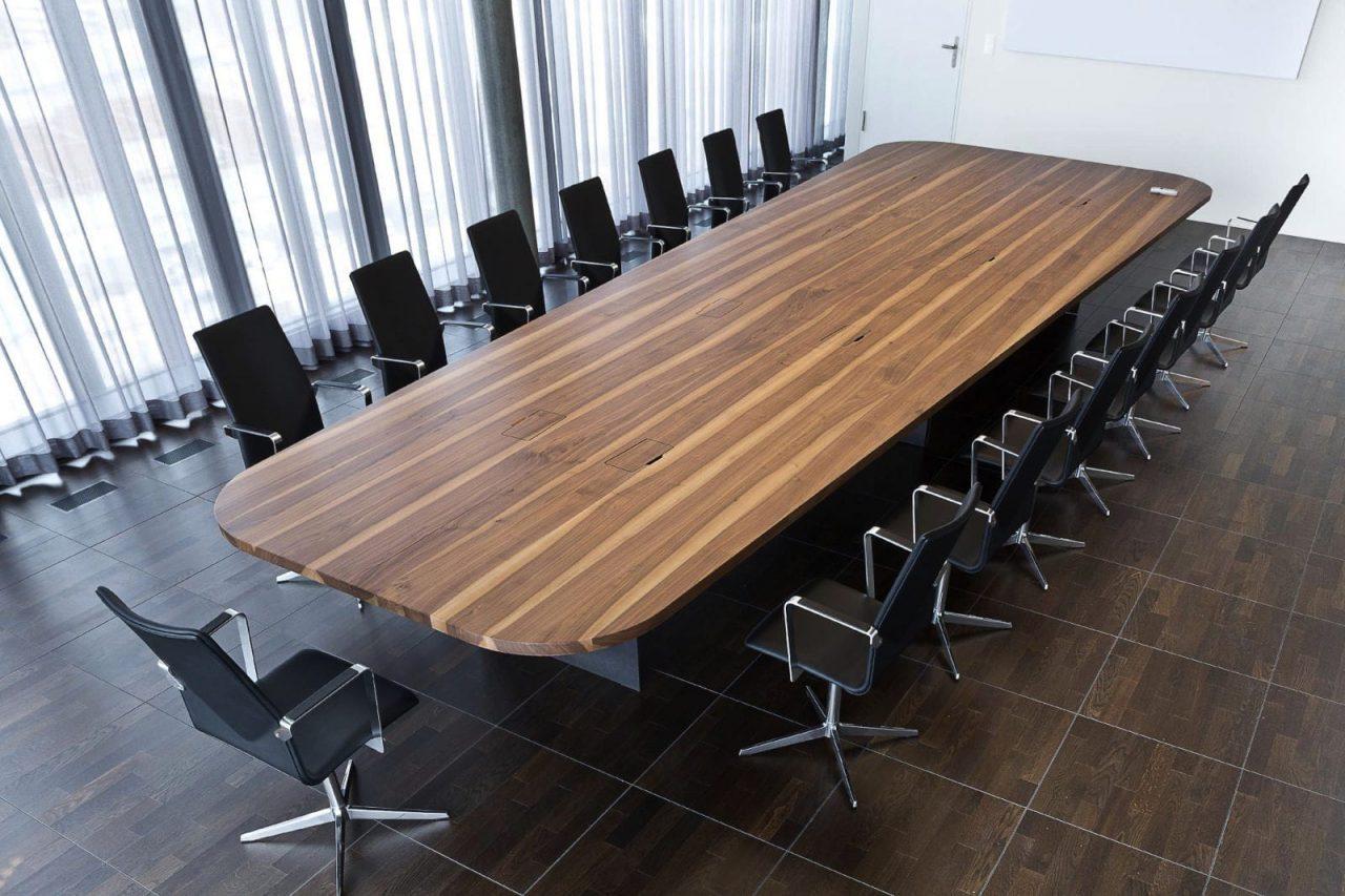 صندلی میز کنفرانس