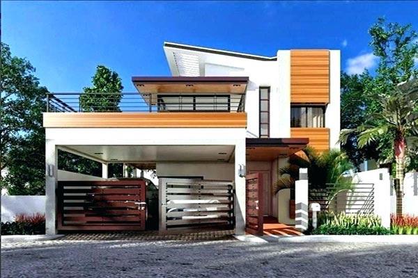 طراحی-زیبای-حیاط-خانه