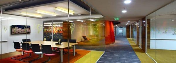 طراحی-داخلی-شرکت-مهندسی