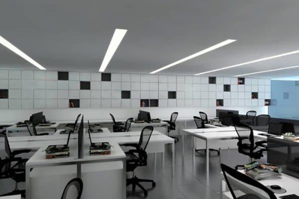 طراحی-داخلی-شرکت-گوگل